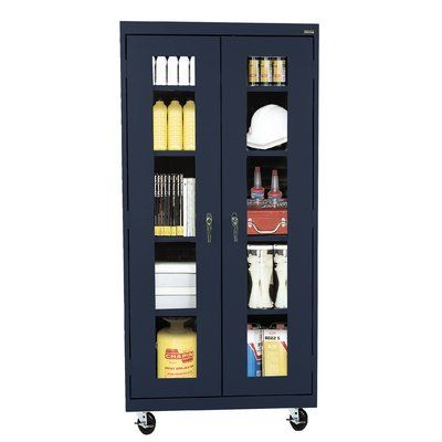 sandusky cabinets transport 2 door storage cabinet products rh in pinterest com
