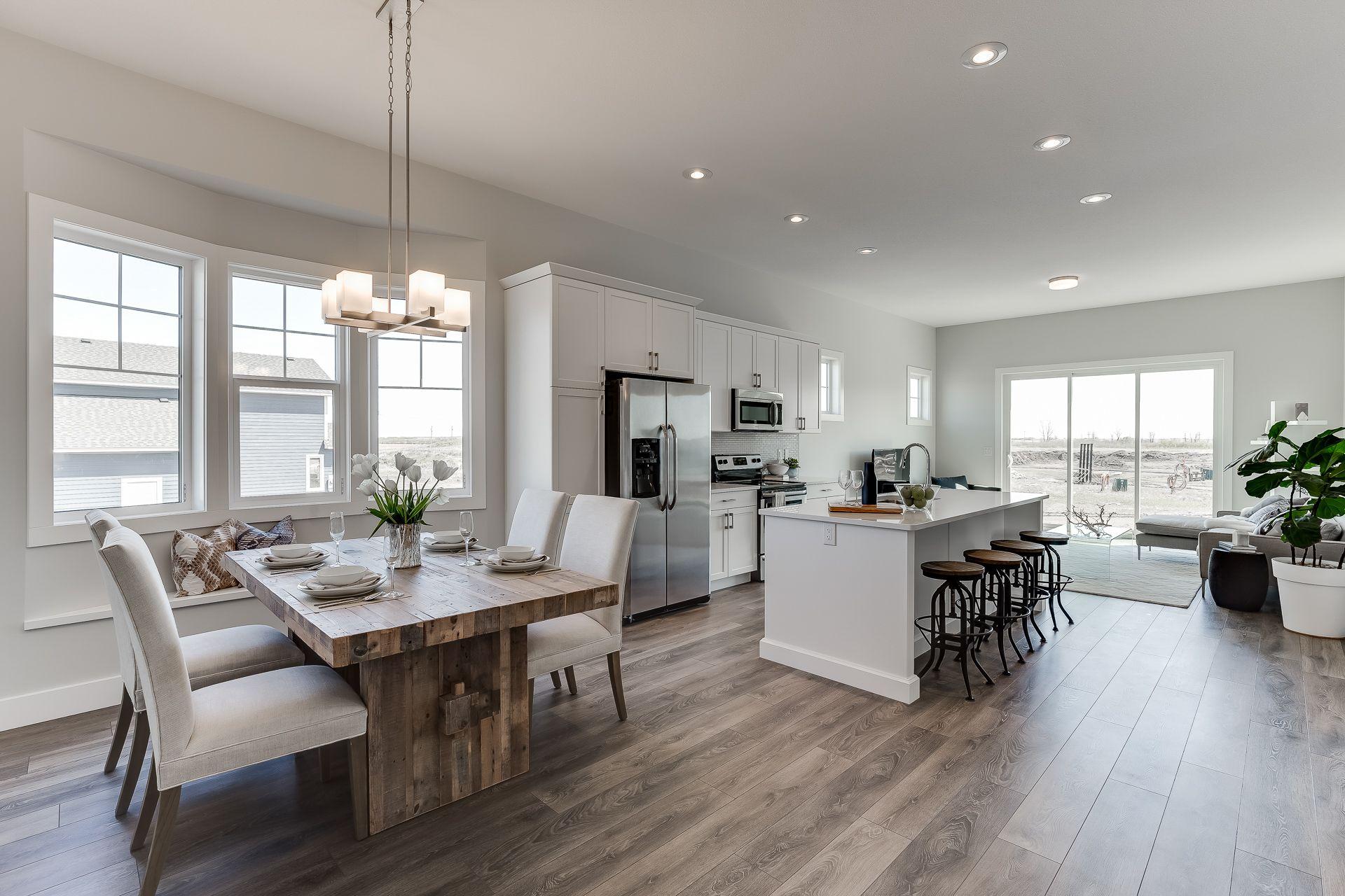image result for open concept main floor kitchen remodel kitchen design modern kitchen on kitchen remodel floor id=33079