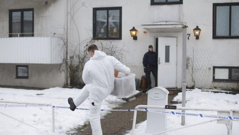 Policía Sueca Investiga Muerte De Mujer Apuñalada Por Un Joven Refugiado De 15 Años
