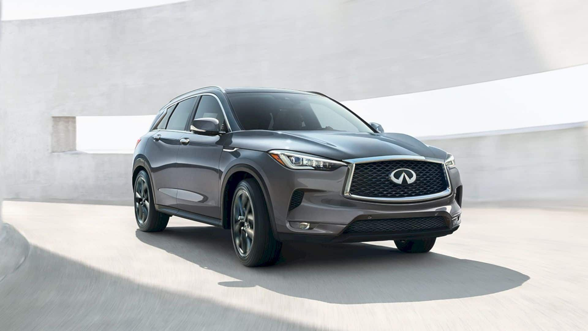 The All New 2019 Infiniti Qx50 The Journey Within Infiniti Luxury Crossovers New Infiniti
