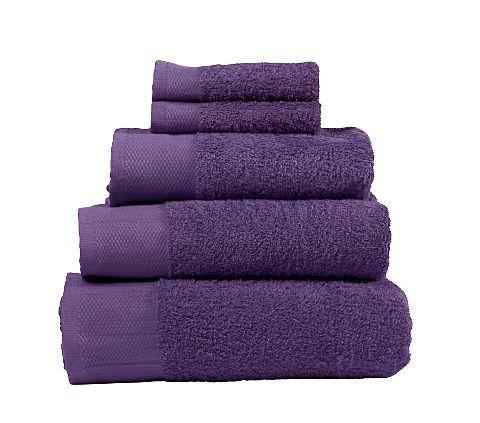 asda towel range violet plain towels asda direct wish list rh pinterest com