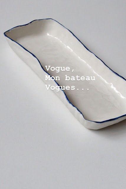 nl céramiques #slabpottery