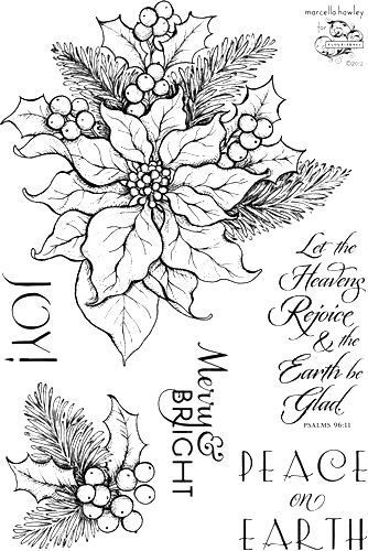 Pin By Limon On Stamps With Writing Christmas Drawing Christmas Coloring Pages Christmas Colors