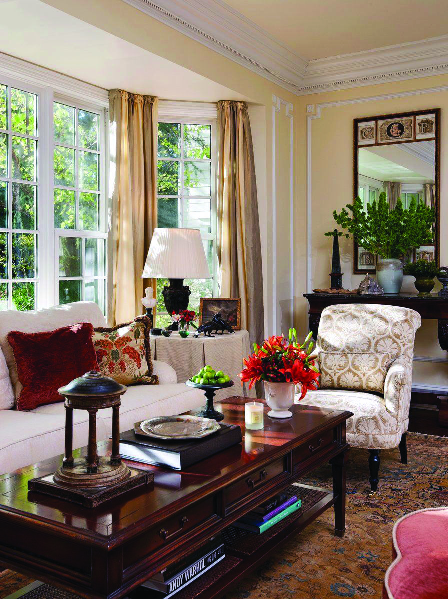 21 standard decorating concepts for traditional living room rh pinterest com
