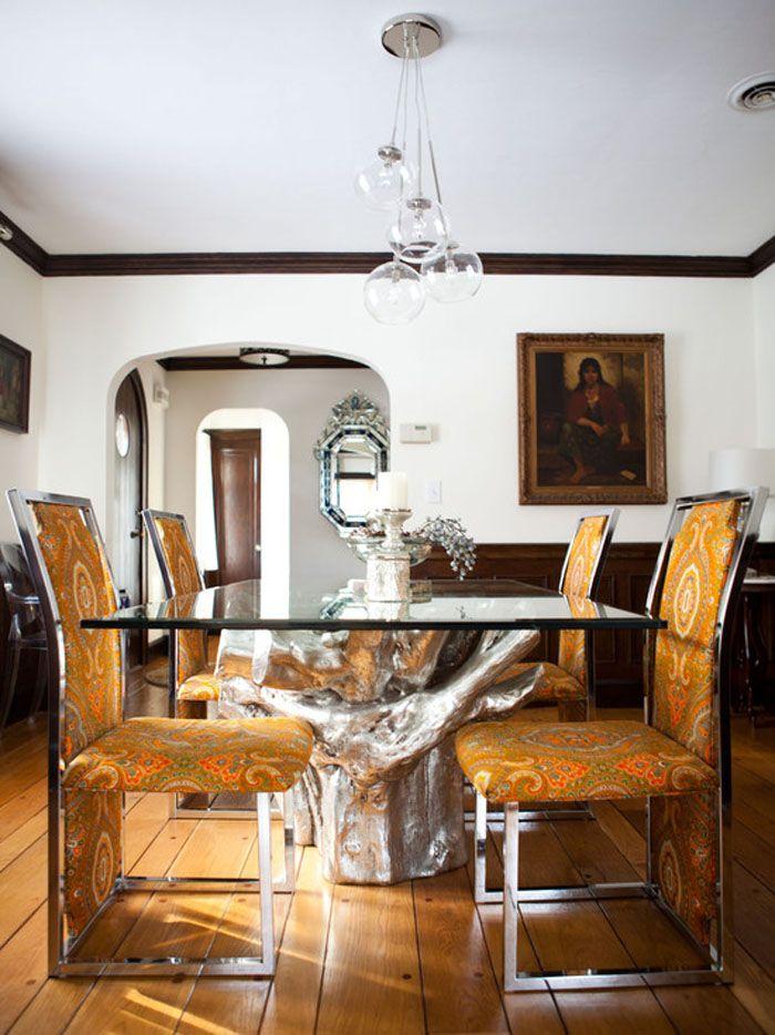 Formal Dining Room Tables Glass httpquickhomedesigncomformal