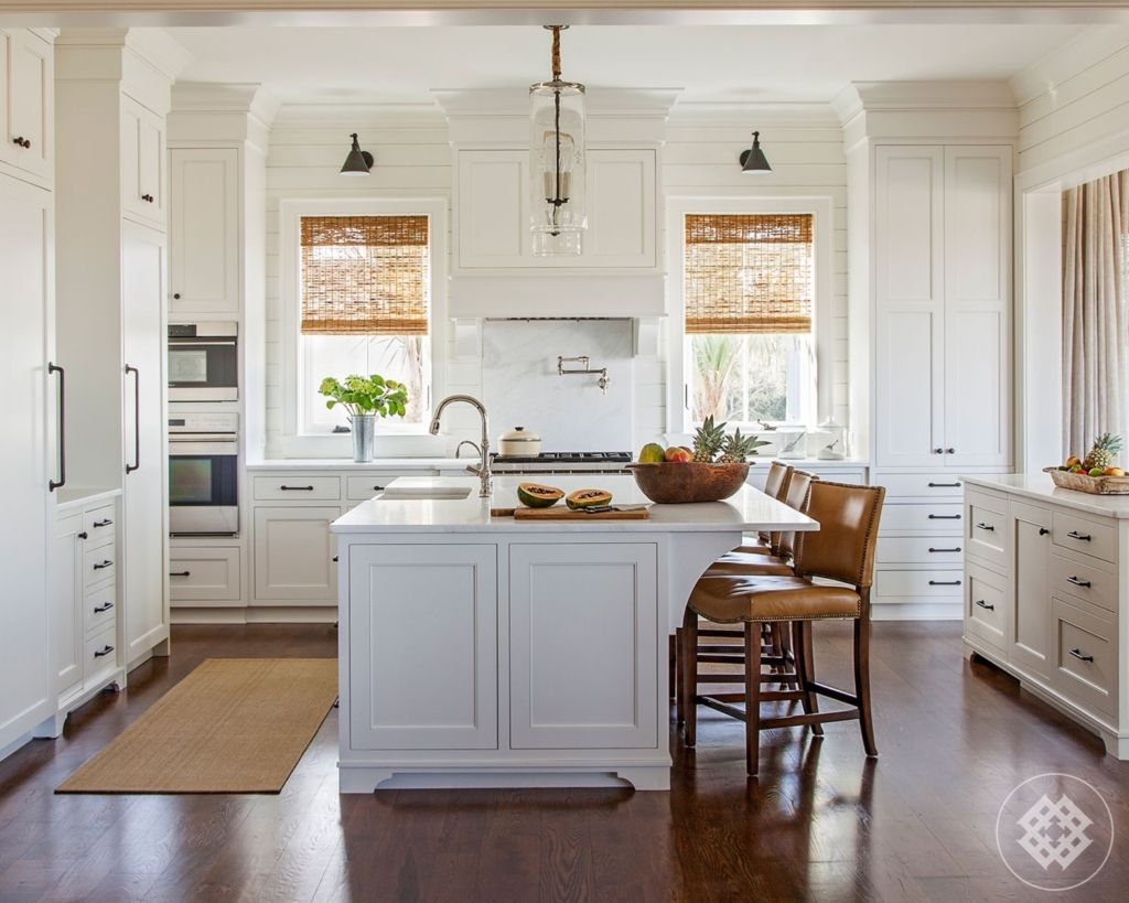 453 best Kitchens ~ White Cabinets - (Off-White & White Washed Too ...