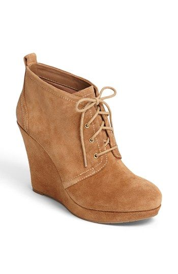 0228536be608 Jessica Simpson  Catcher  Bootie available at  Nordstrom