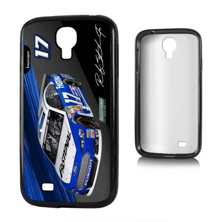 Ricky Stenhouse Jr #17 Galaxy S4 Bumper Case