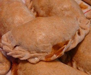 Saltenas- I could eat a basket full!