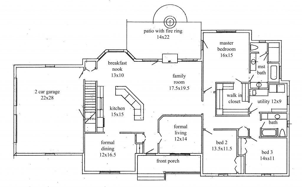 greenwood construction house plans 10 basement house