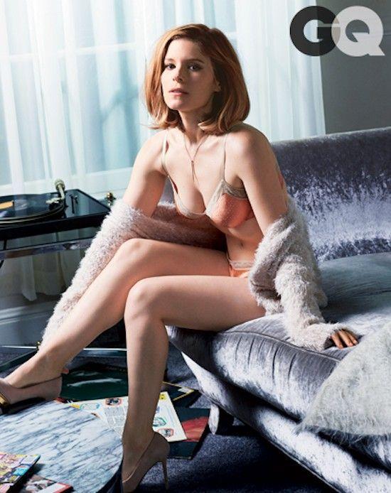 mara s breasts Kate