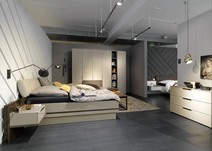 Startseite GB - Nolte Möbel Yatak odası fikirleri Pinterest - nolte schlafzimmer schr nke