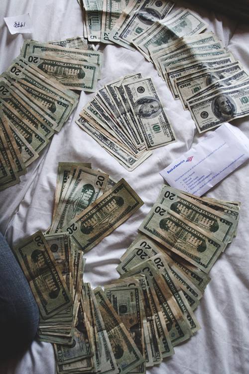 I AM A VERY STRONG, POWERFUL MULTI MILLION DOLLAR MONEY