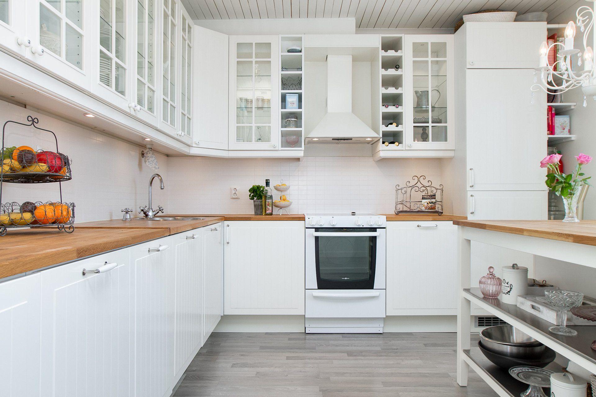 Sjögatan 77 C, Gränna - Svensk Fastighetsförmedling | Kitchen ...