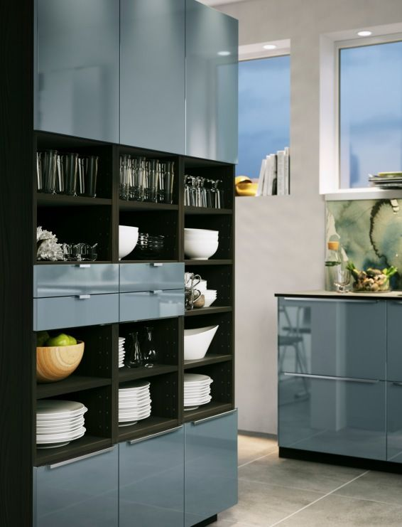 Kuchnia Ikea 51968 Kitchen Pinterest Kitchens