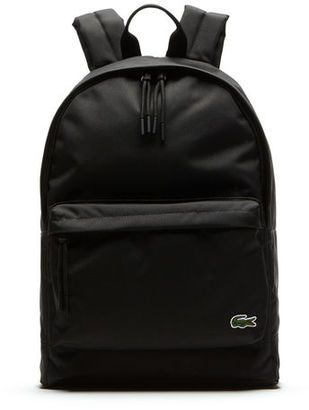 e8b27cff9b0 Lacoste Men's Neocroc Backpack In Canvas | Bags every girls ...