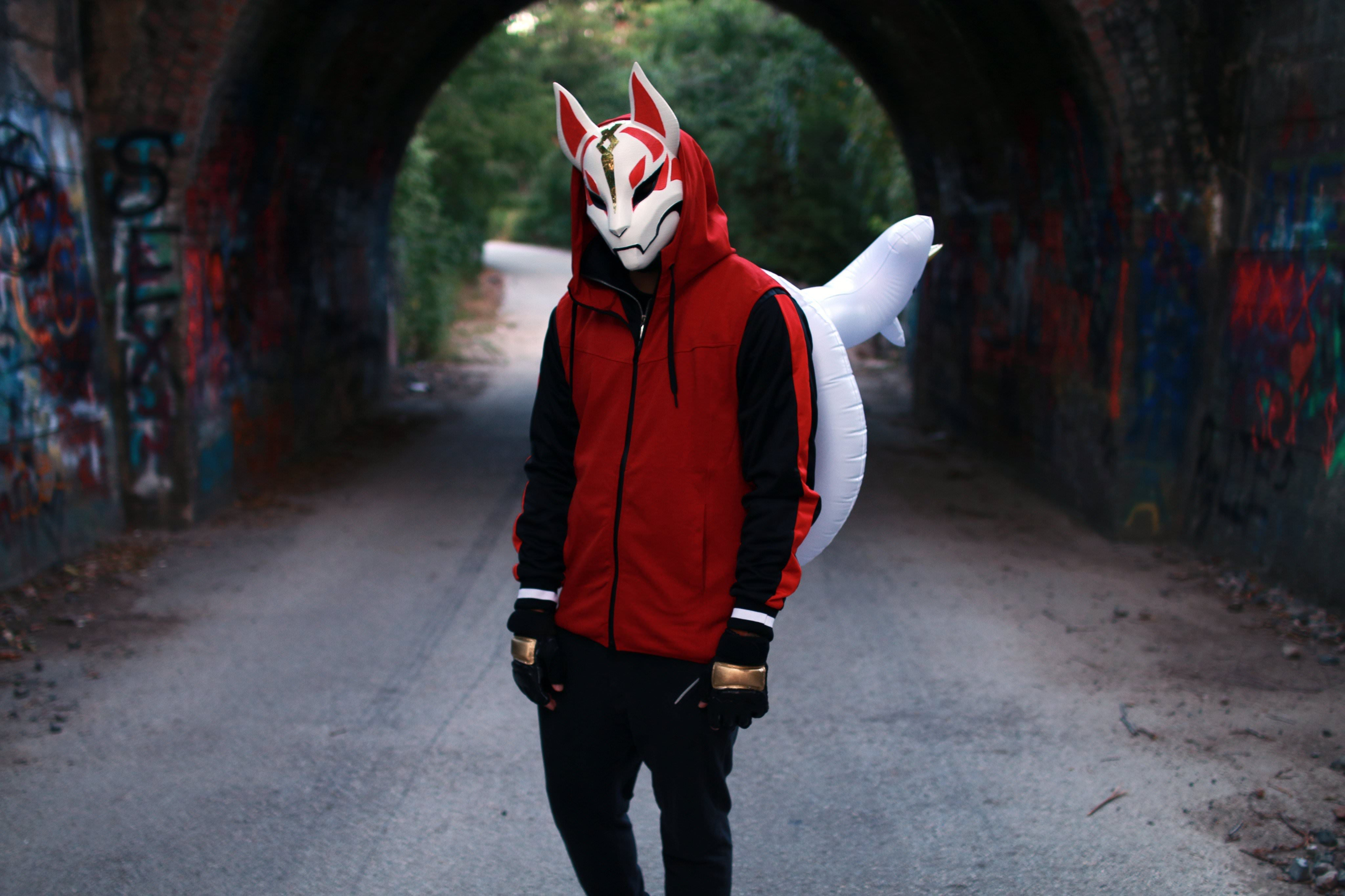 [Inspo] Drift Outfit From Fortnite https//ift.tt/2n3NPEp