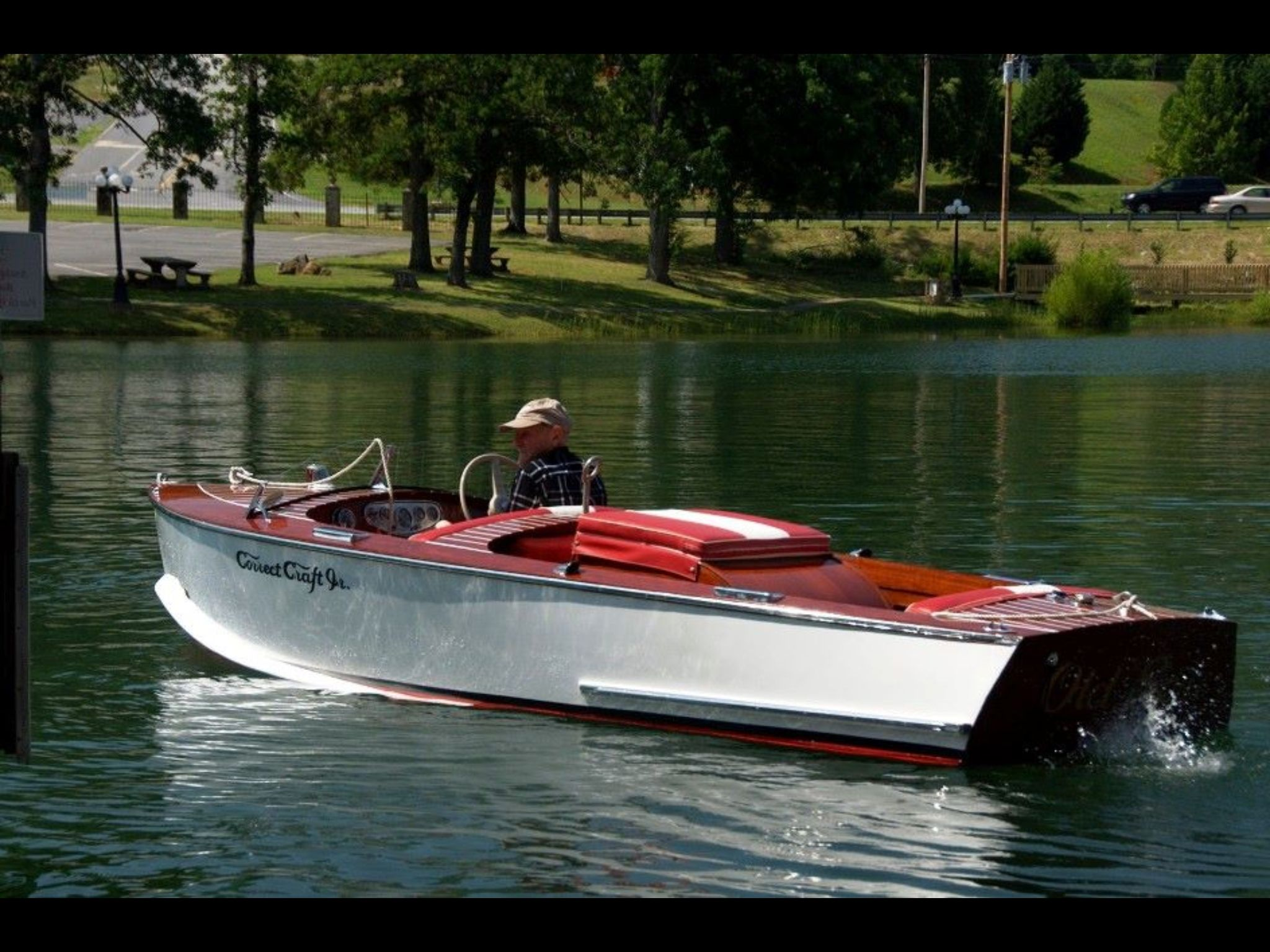 45+ Correct craft boats wood ideas in 2021