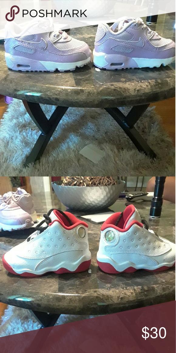Air max kids shoe size 5   Jordans kids size t Air Max toddler size 5   Jordans  size 5 Jordan Shoes Athletic Shoes 3990d3003a