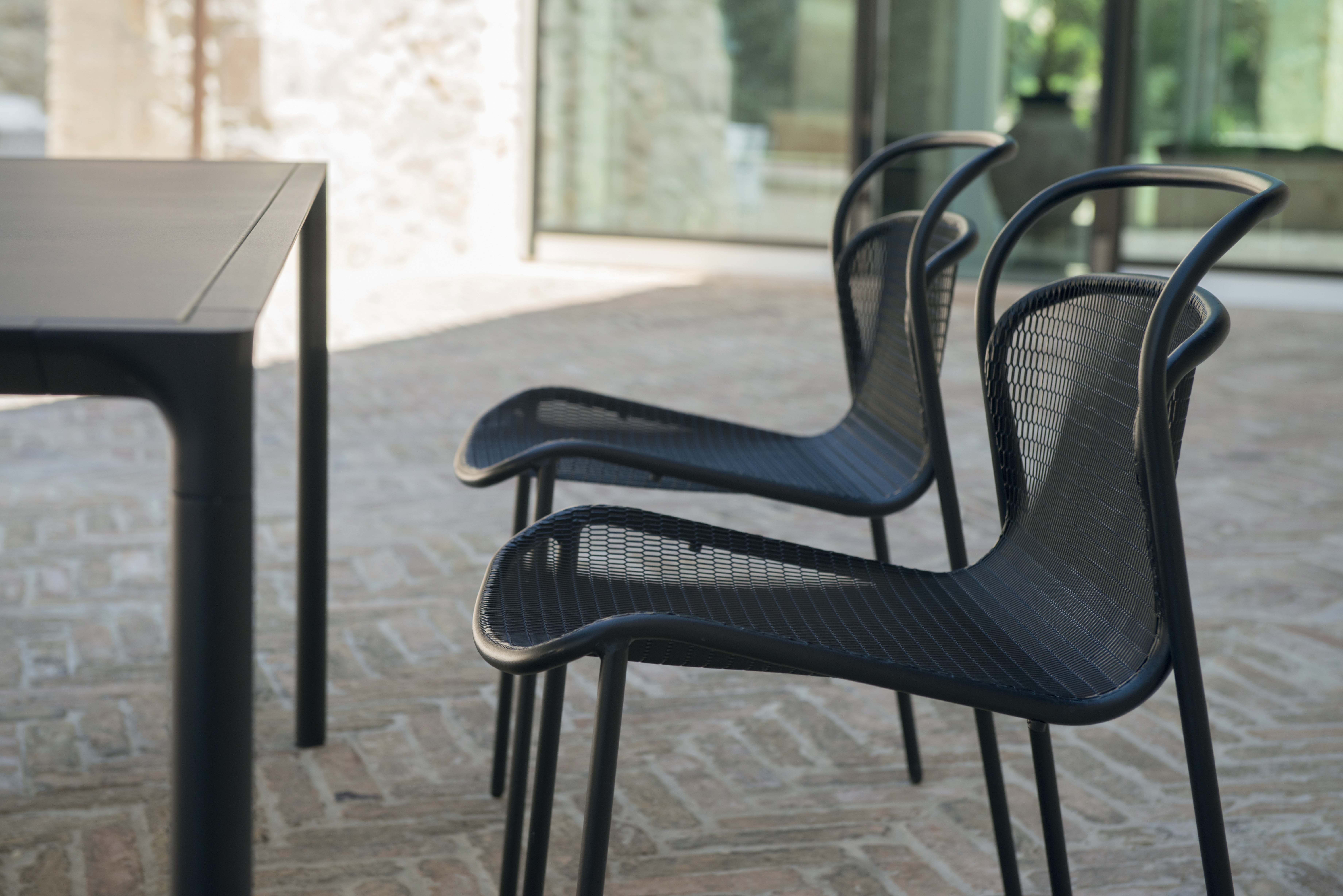 Modern Chair Emu Emuamericas Outdoorliving Chiaramontemarin