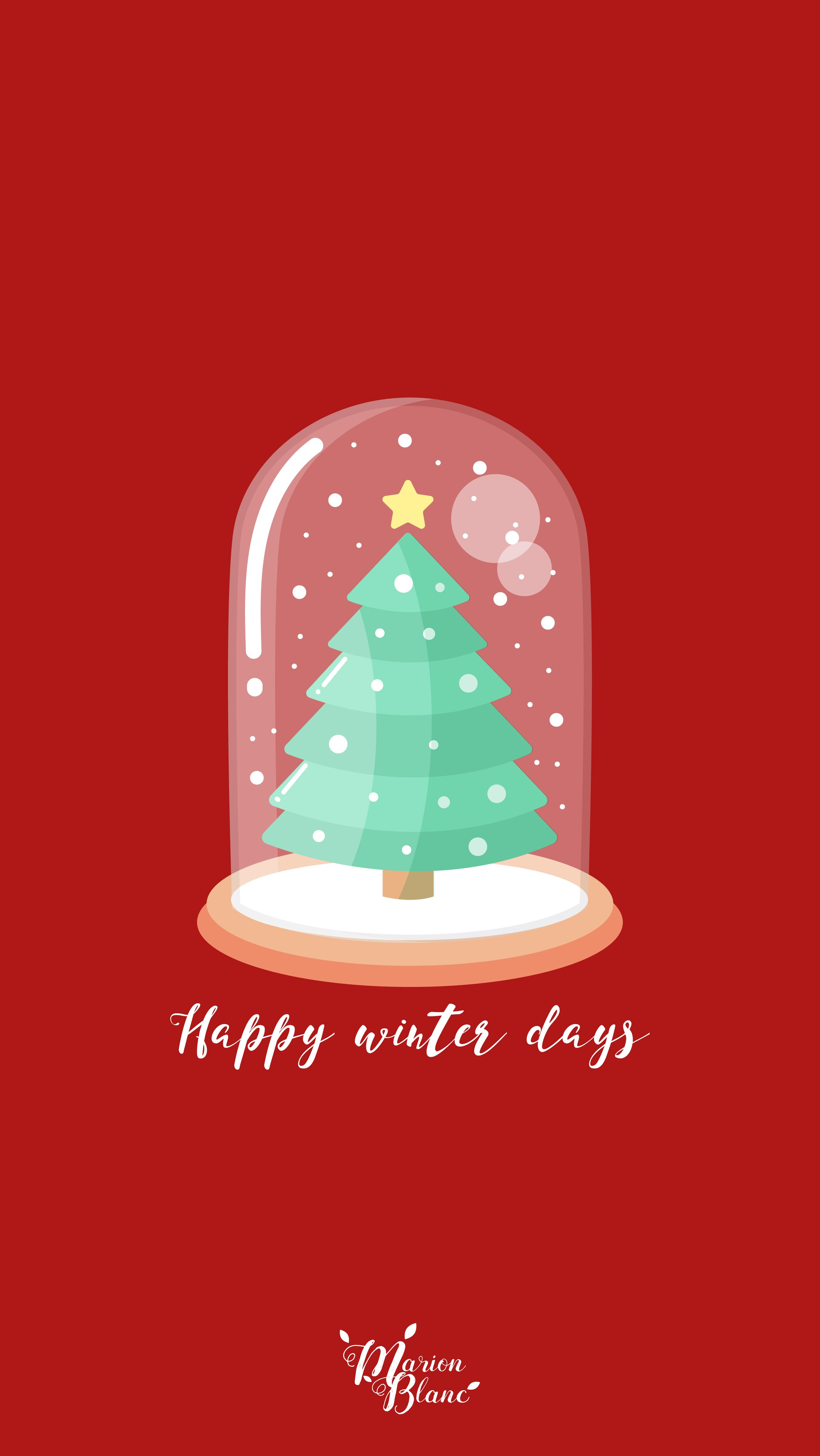 Christmas Marion Blanc Rozhdestvenskie Illyustracii Rozhdestvenskie Oboi Rozhdestvenskie Idei