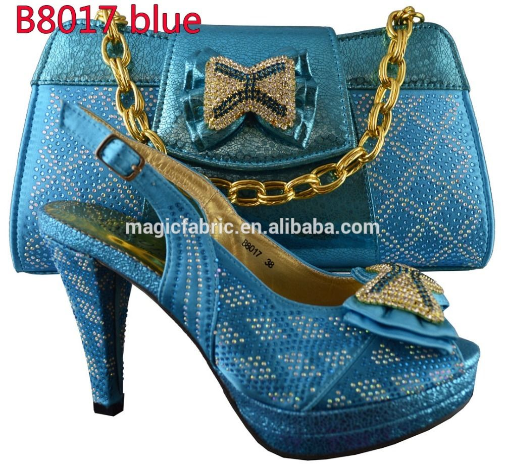Italian bag ang dress shoes for women attending party ang wedding