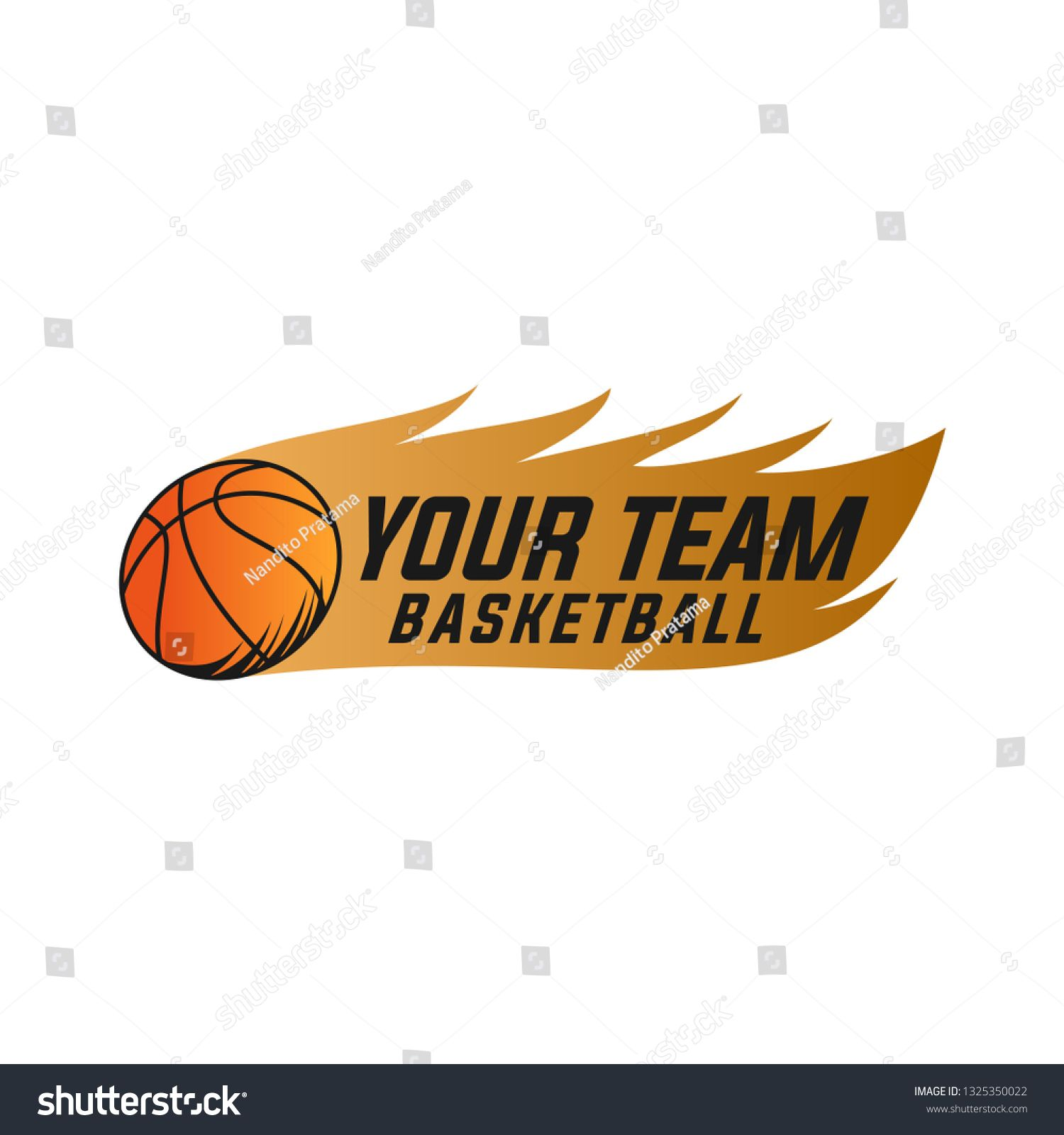 Basketball Sport Logo Ad Affiliate Basketball Sport Logo Sports Logo Poster Design Basketball