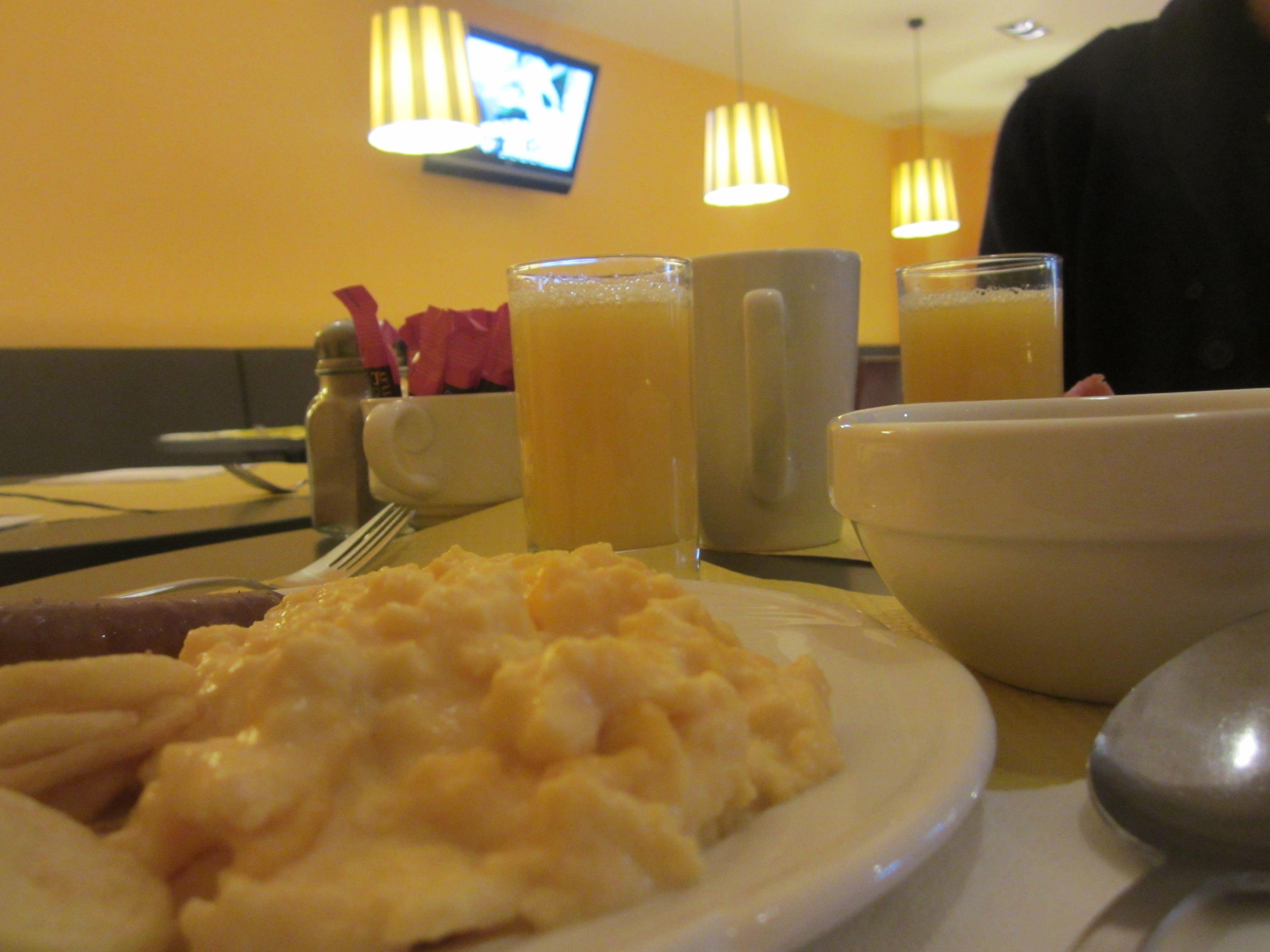 Love & Disney Breakfast