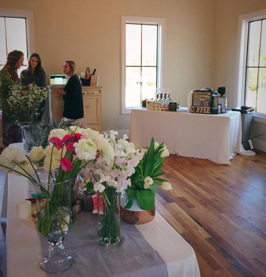 Coffee/Espresso Catering for weddings & parties! #EventEspresso