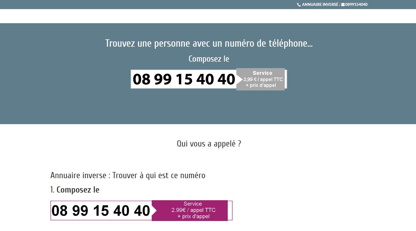 erabatkode.com est un annuaire de numero de tel inverse qui va déterminer  immédiatement qui utilise un numéro de Tél fixe et portable. 22c7d00bcd97