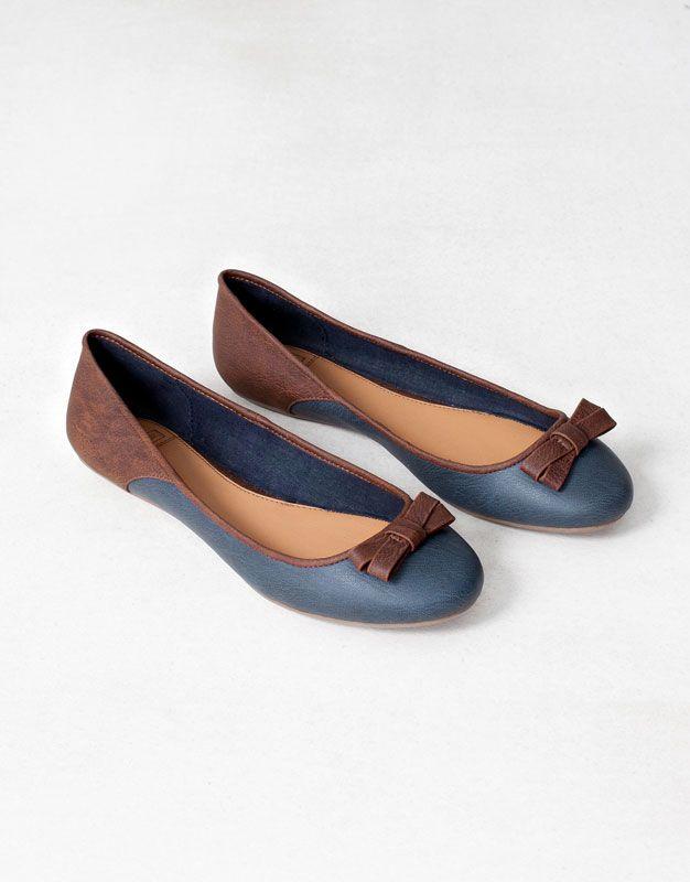 2aab8cf6b2b BAILARINA SCHOOL - Zapatos mujer - MUJER - Ecuador