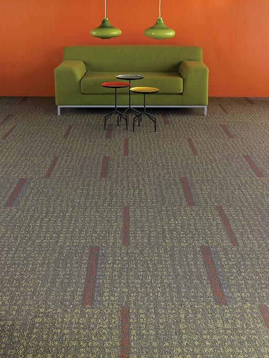 Ah Ha Modular I0293 Patcraft Commercial Carpet And