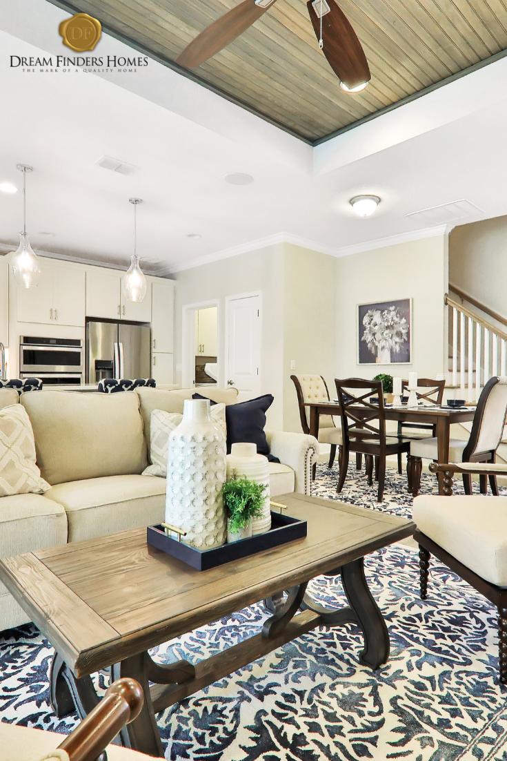 camden w bonus floorplan available from dream finders homes in rh pinterest com
