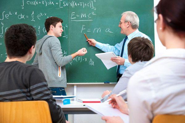 Plazas vacantes deben ser sustituidas con docentes de for Vacantes para profesores