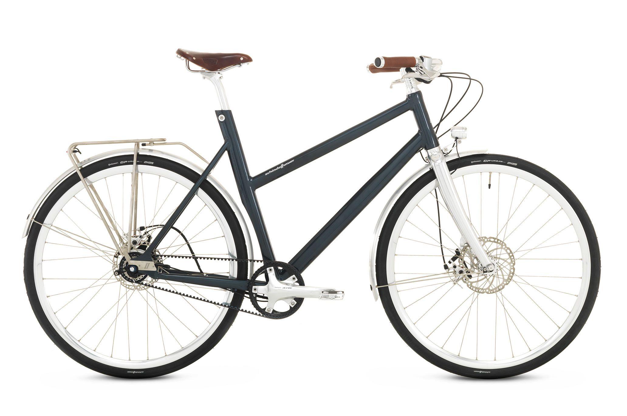 Frieda Schindelhauer Bikes Fahrrad Radeln Rad