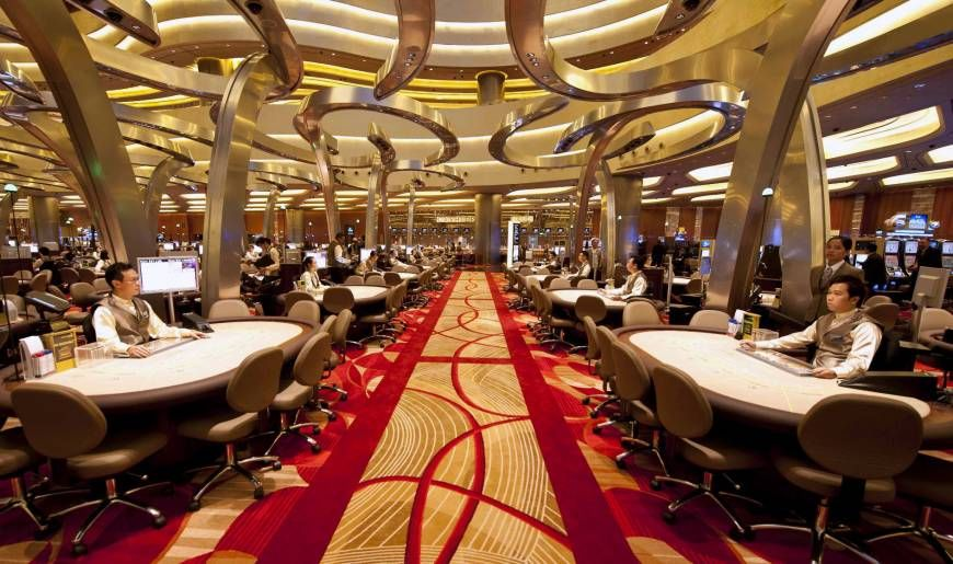 Japan looks to Singapore for ideas as Diet debate over new casino law looms The Japan ...