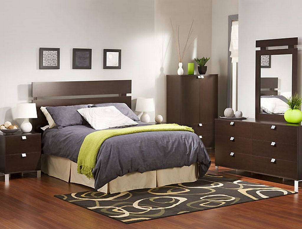 Stylish Contemporary Ideas Stylish Contemporary Bedroom