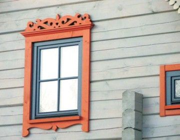 Folk motifs in modern Lithuanian architecture