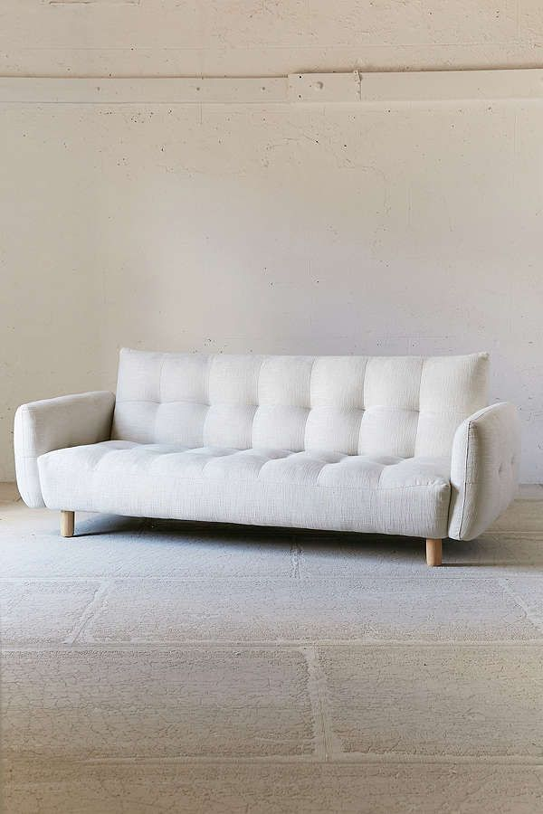 winslow sleeper sofa living space futon couch sleeper sofa sofa rh pinterest com