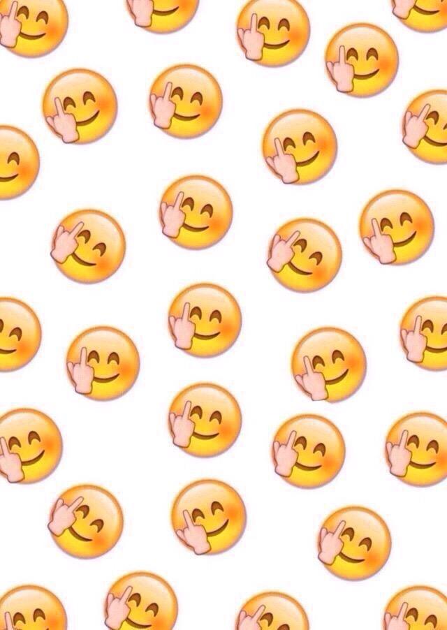 middle finger emoji keyboard android