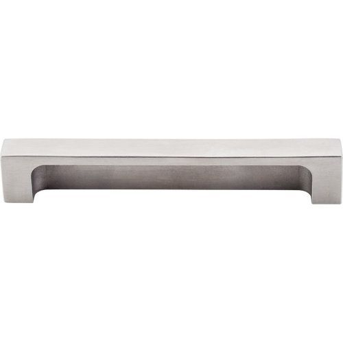 Top Knobs TK276 Modern Metro 5 Inch Center to Center Cup Cabinet ...