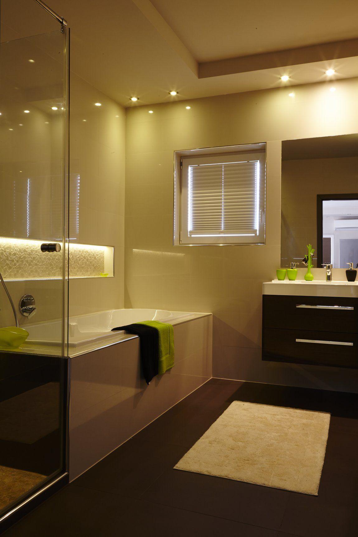 modern furdoszoba furdokad  home design  Pinterest  Dream bathrooms and Sweet dreams