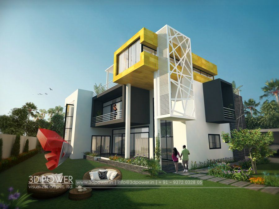 We are expert in designing ultra modern