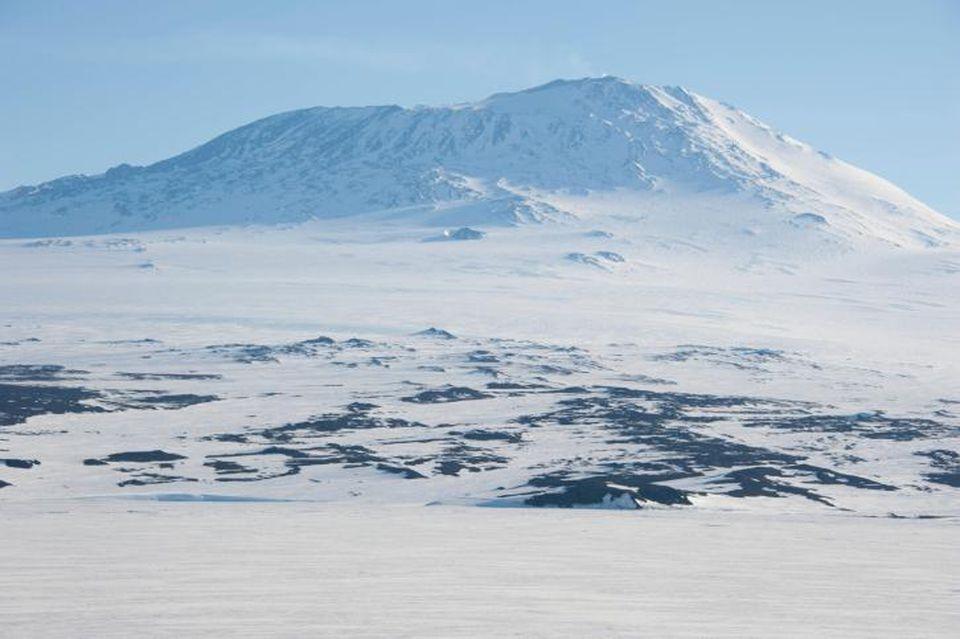 Updated NASA Data: Global Warming Not Causing Any Polar ...