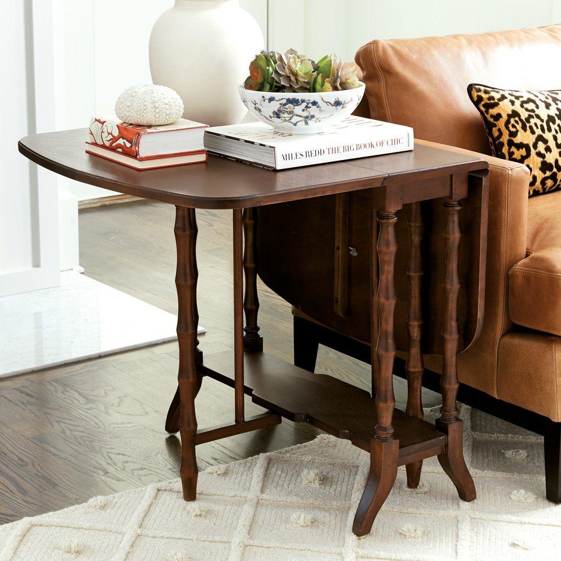 Evelyn Gateleg Table Drop leaf table, Decor, Table