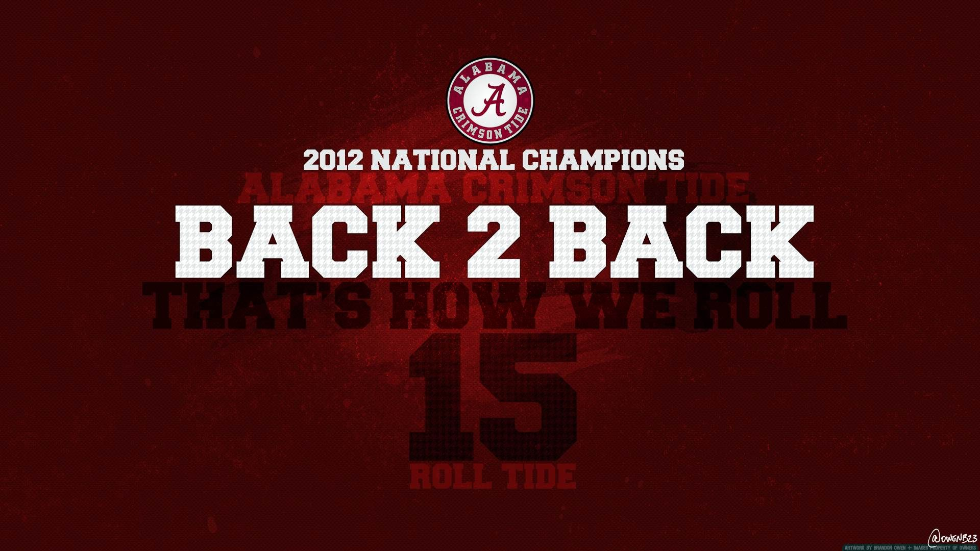Alabama Football Hd Picture Wallpaper Collection Download Sport