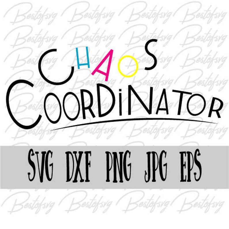 Download Chaos Coordinator Vector Svg Png Jpg Eps Dxf File Chaos ...