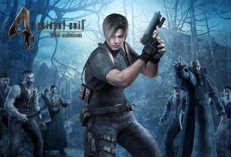 Free Download Resident Evil 4 For Pc Full Version With Images