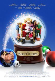 The Perfect Holiday 2007 Burstvisual Queenlatifah Christmas Movies Holiday Movie Full Movies Online Free