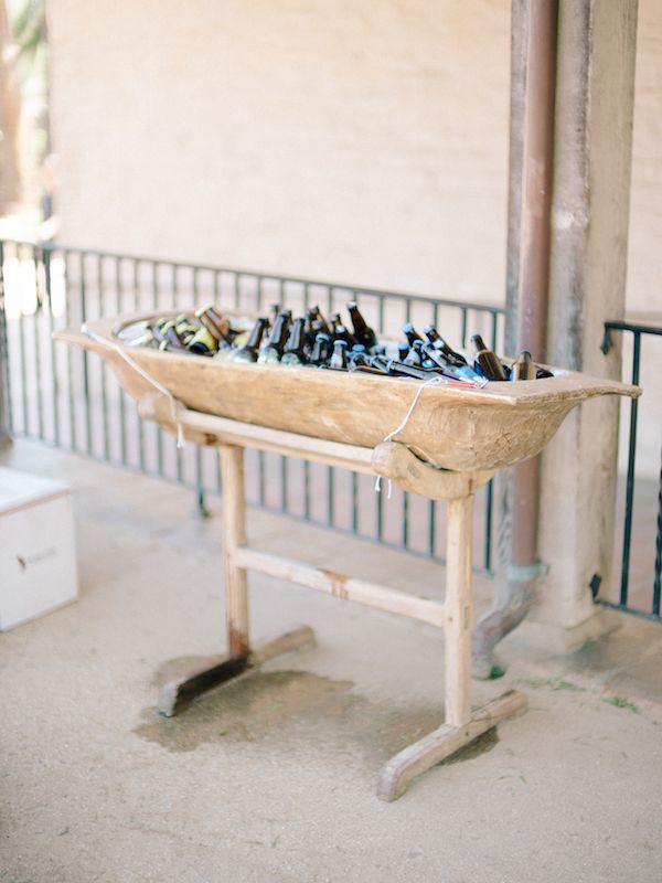 Beverage Inspiration   Found Vintage Rentals #drinks #party #wedding #decor #vintage #rentals